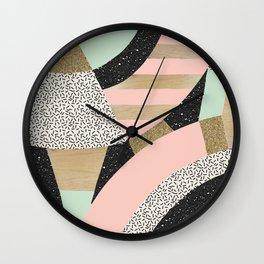 Little Song Wall Clock