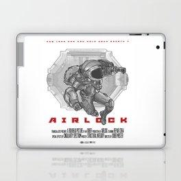 AIRLOCK Laptop & iPad Skin