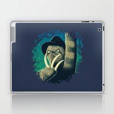Sloth Freddy Laptop & iPad Skin