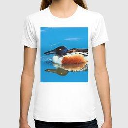 Mr. Northern Shoveler T-shirt