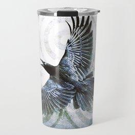 Raven III Travel Mug