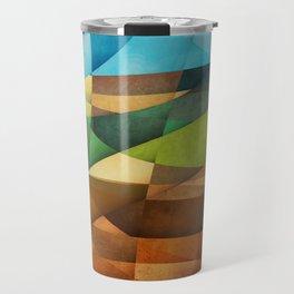 Schnebly Hill, Sedona Travel Mug