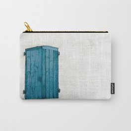 Old blue store Carry-All Pouch