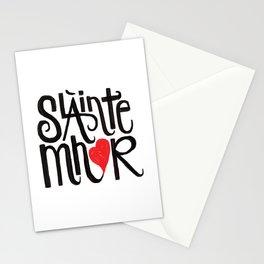 Slainte Mhor Stationery Cards