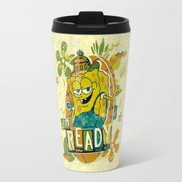 Im Ready Im Ready Im Ready ! Travel Mug