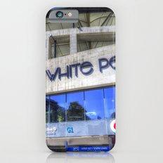 Besiktas JK Stadium Istanbul Slim Case iPhone 6s