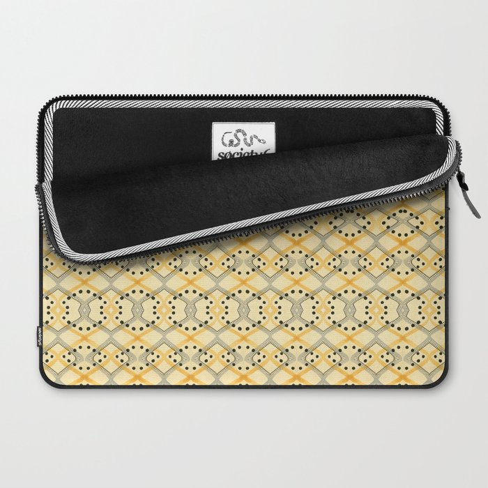 Currency IV Laptop Sleeve