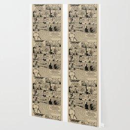 Chiseled Men Wallpaper