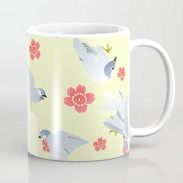 tit Coffee Mug