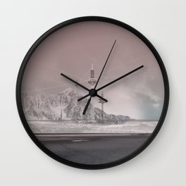 atmosphere 11 · The lost signal Wall Clock