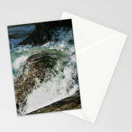 Crash Stationery Cards