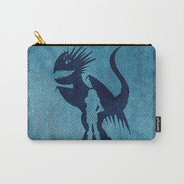 You know exactly who you are. Carry-All Pouch