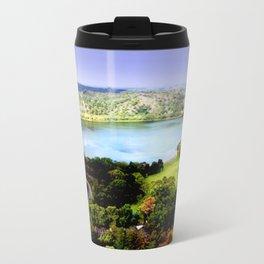 Leg of Mutton Lake Travel Mug