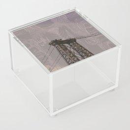 Buddha Bridge Acrylic Box