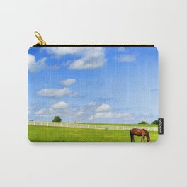 Summer Grazing Carry-All Pouch