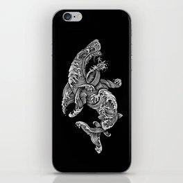 the Shark iPhone Skin