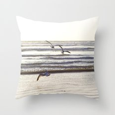 Follow Your Dream Throw Pillow