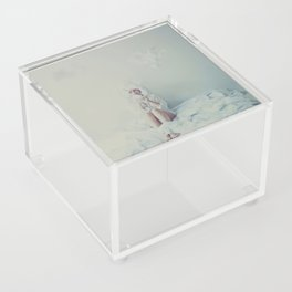 Clouds in my Coffee Acrylic Box