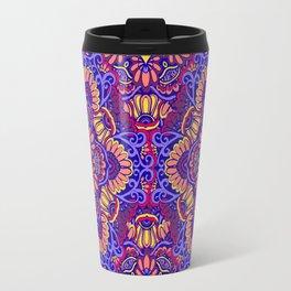 Freya Mandalas Travel Mug