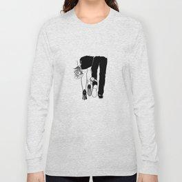 Till the love runs out Long Sleeve T-shirt