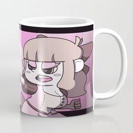 Magical  Girl Cosmos Coffee Mug