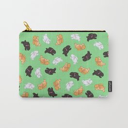 Bunnies! Carry-All Pouch