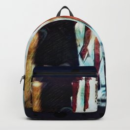 Inimical Beast Backpack