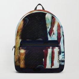 Inimical Beast Backpack