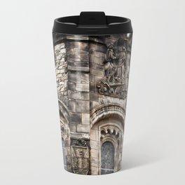 Edinburgh Castle Tower Travel Mug