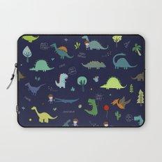 Dante Dinosaur Laptop Sleeve