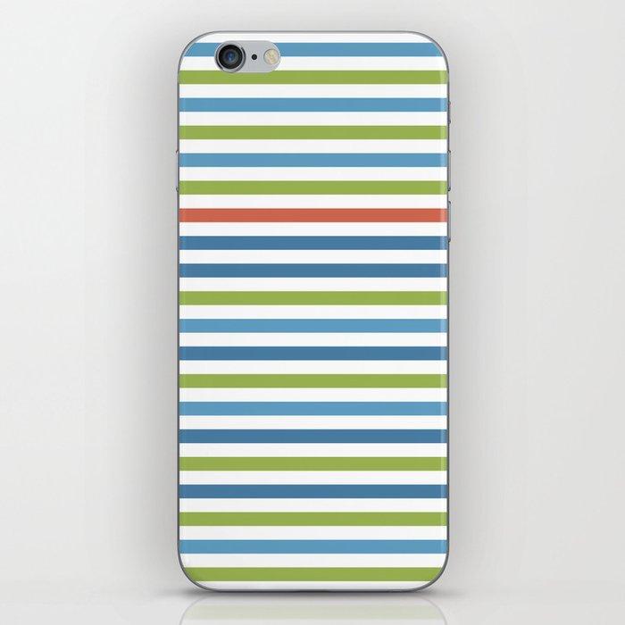 Roger iPhone Skin