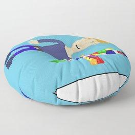 Laifl Floor Pillow