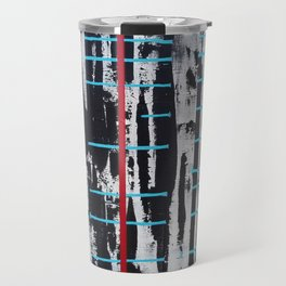 """Controlled Chaos"" Travel Mug"