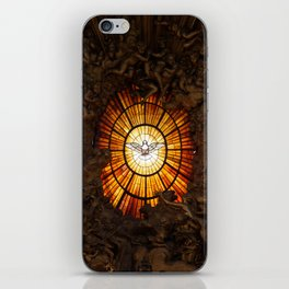 St. Peter's Basilica iPhone Skin