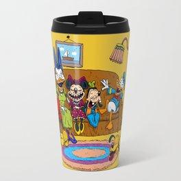 Psycouch2 Travel Mug