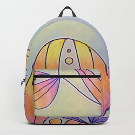 Up Rising Backpack