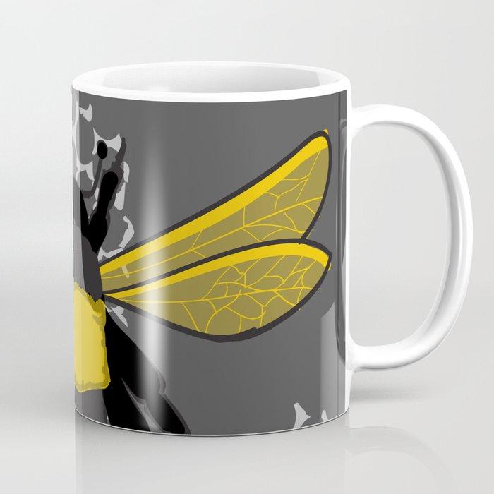 Bumble Coffee Bumble Coffee By Leoclarkarts Mug UVGjzMpSqL