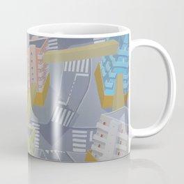 Anti climb - urban living Coffee Mug