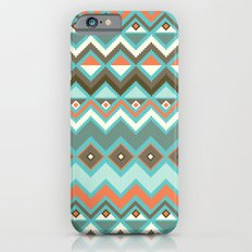 Aztec iPhone 6s Slim Case