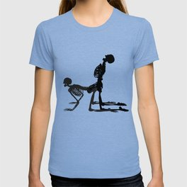 Primal instincts T-shirt