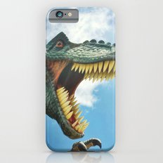 T-Rex Roar iPhone 6s Slim Case