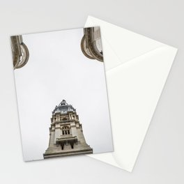 Philadelphia City Hall Stationery Cards