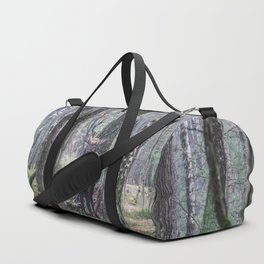 Deer, King Of The Forest Duffle Bag