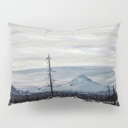 Clarity: Mt. Washington Pillow Sham