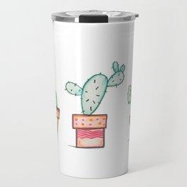 Cactus 2 Travel Mug