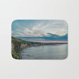 White rocks beach,ireland,Northern Ireland,Portrush Bath Mat