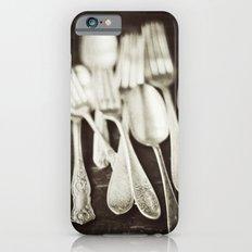 Antique Silverware  Slim Case iPhone 6s