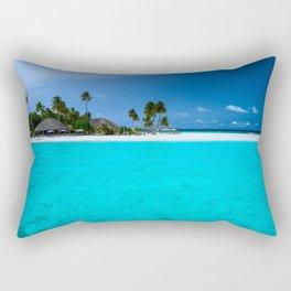 Bora Bora 2 Rectangular Pillow