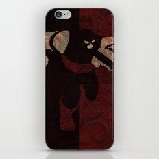 Juggernaut iPhone & iPod Skin