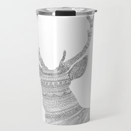 Stag / Deer Travel Mug